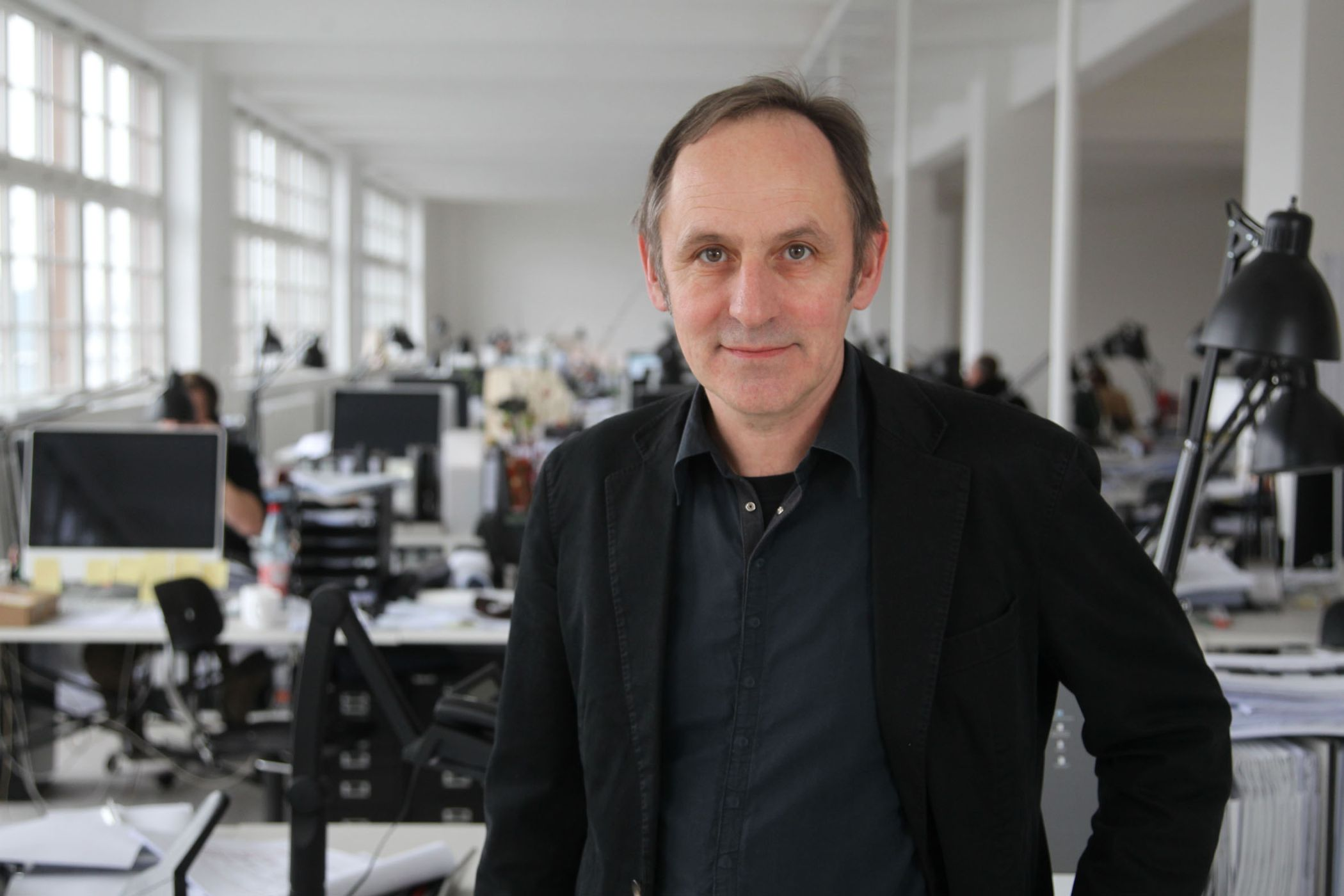 Volker Staab